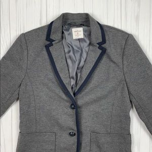 GAP Jackets & Coats - Grey gap academy blazer